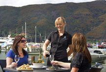 Marlborough Wine Tours / Enjoy the very best of Marlborough with a tour of the region. http://www.marlboroughtourcompany.co.nz/tours-cruises/taste-marlborough-tour