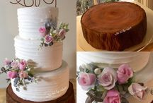 Wedding Cakes / Wedding cakes by Who did the cake?