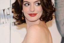 Anne Hathaway Wigs / WIGSWAY