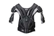 Lacrosse Shoulder Pads / by Lacrosse Unlimited
