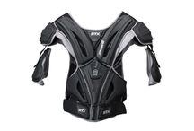 Lacrosse Shoulder Pads / by Lacrosse Unlimited