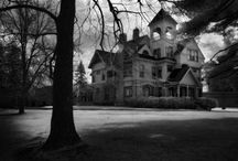 Haunted wisconsin / by Ashley Arcos