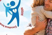 Evrensel Çocuk Hakları Topluluğu: Bu Etkinliğe Çocuklar Çok Sevinecek
