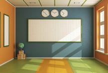Flexible learning environments.