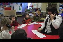 Literacy- Guided Reading and Small Group Lessons