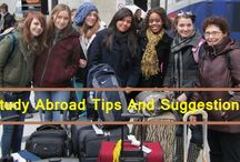 Top Study Abroad Tips