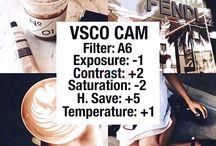 VSCO A6