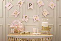 16Th Birthday Ideas