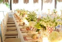 Cancun Destination Wedding / August 5, 2017