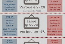 French Verbs / FLE- French verbs