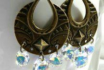 Crafts:Jewelry:Earings:Diy 2
