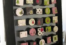 Advent Calendars to Consider Making