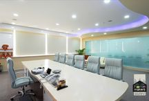 Work Space & Commercial Spaces / Office designs and other commercial designs by home makers
