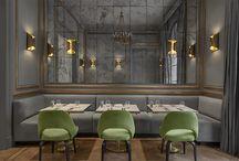 restaurant | bar | cafè