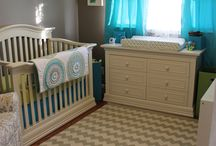 Baby H nursery / by Erin Huckaba