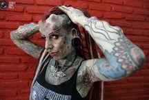 Tattoo / by Hugo Alonso