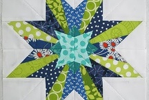 Quilts and Pieced Blocks  / by Stitchin Post