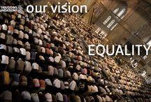 Wisdom / Islam is Wisdom. Islam is Peace