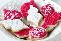 Cookie Recipes and Decorating