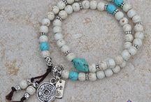 Mala Wrap Bracelets