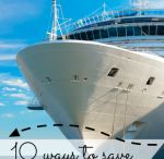 Ways to save on a cruise