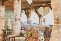 Wedding / by Whitney Kristen