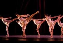 Dancers / by McKella Sawyer