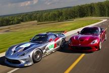 Motorsports / by Michael Berchak