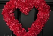 {valentines} / by Jennifer Lohr