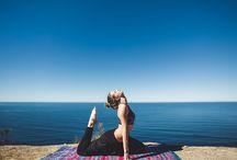 Lifestyle / lifestyle, joga, health,