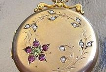 Suffragette Jewellery / Suffragette Jewellery etc