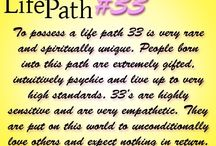life path 33