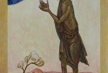 Οσία Μαρία η Αιγυπτία-Saint Mary the Egyptian