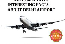8 LITTLE KNOWN INTERESTING FACTS ABOUT DELHI AIRPORT / Read blog on 8 LITTLE KNOWN INTERESTING FACTS ABOUT DELHI AIRPORT   http://letsgoindiatours.blogspot.in/2016/06/8-little-known-interesting-facts-about.html