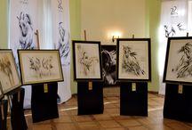 Kultura i sztuka / Cultur and Art / Nowoczesne obrazy do salonu. Unique paintings. Unikatowe zdobienia obrazów do sypialni i jadalni.