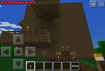 Minecraft / Mansion