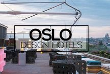 A design hotel in Oslo / For My Boutique Hotel's Nordic Week, enjoy a stay in a design hotel in Oslo, Norway !  http://www.myboutiquehotel.com/mag/design-hotel-in-oslo/
