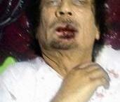 Gaddafi / by Volker Buntrock