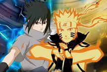Naruto :3 / Ola K Ase
