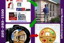 Pre-Listing Home Appraisals Baton Rouge / Pre-Listing Home Appraisals Baton Rouge / by Bill Cobb