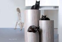 Arbre à chat Design by Petsmood