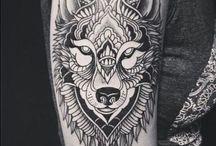 Idear te tattoo