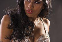Arabian dreams (Yasmina)