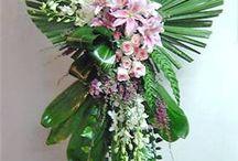 rememberance flowers / flowers