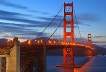 Lennar Loves the San Francisco Bay Area / Spaces & Places around San Francisco, California.