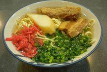 沖縄そば食べ歩きvol.3 / 2010年から写真を撮って記録し始めた沖縄県内外の沖縄そば屋さんの写真です!!!(*^^*)b       300軒目まで。