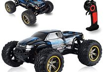 The 10 Best RC Trucks in 2017