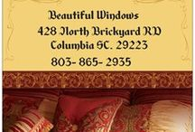 Beautiful Windows Columbia, SC / Learn about our business, see examples of our work