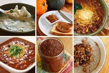 Healthy Foods / by Jennifer (Pantaleon) Hattersley