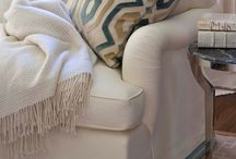 Just Plain Loveliness / Beautiful Home Decor Ideas